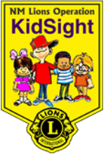 New Mexico Lions Operation KidSight, Inc.